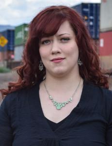 Danielle Author